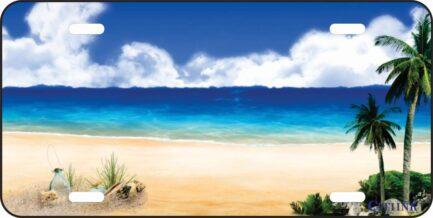 Beach Tag 1-0