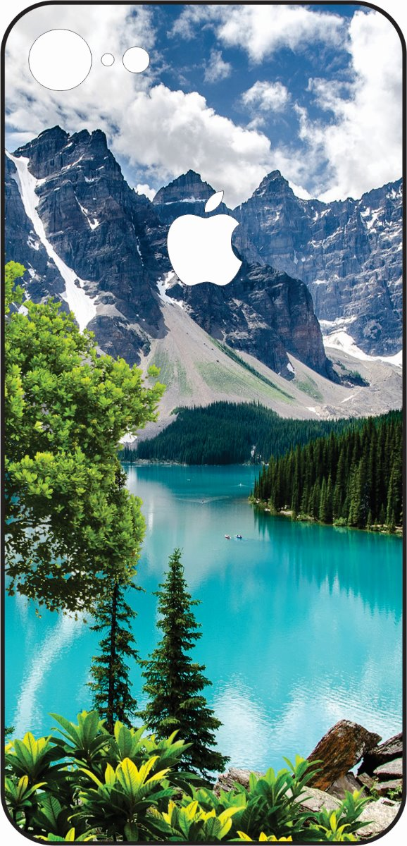 iPhone 8 Skin Narure Design-0