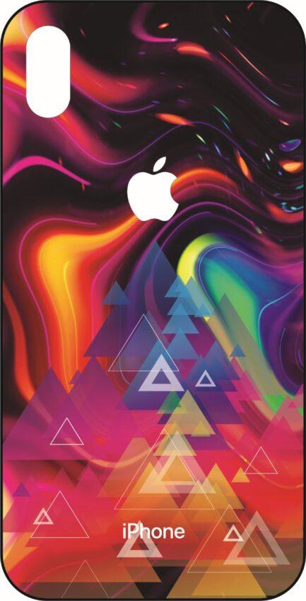 iPhone Xs Max Liquid Design #1-0