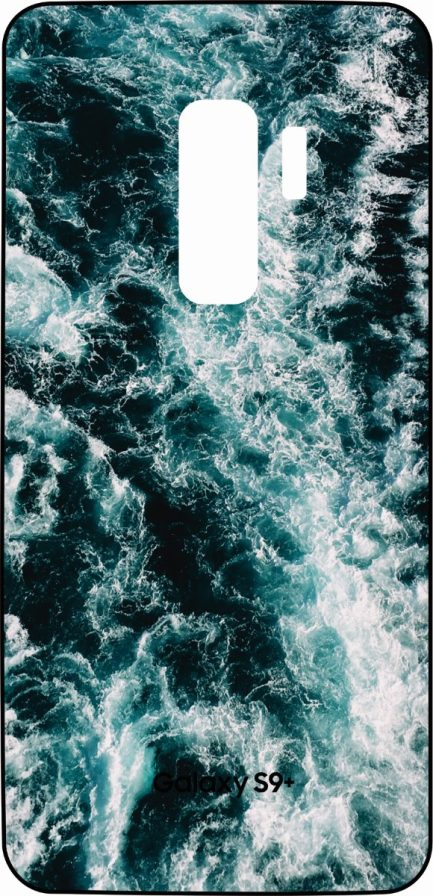 S9 Plus Skin Water Design-0