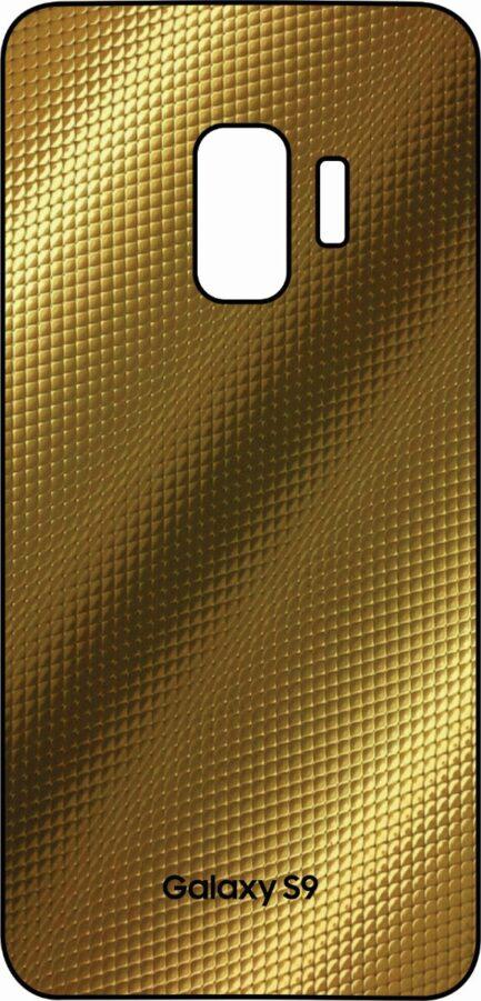 S9 Gold Snake Skin-0
