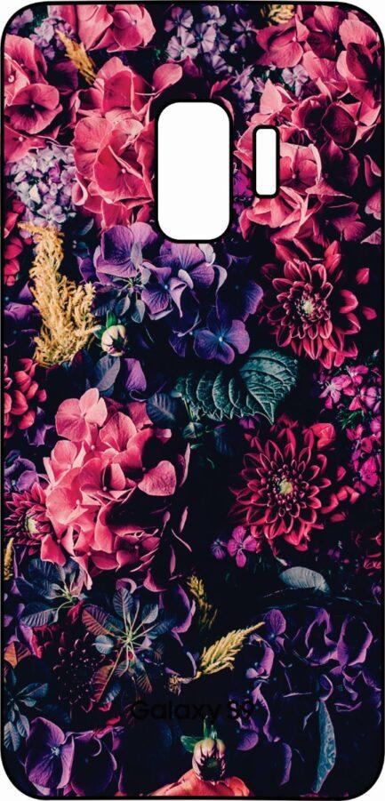 S9 Flower Skin-0