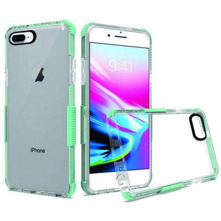 iPhone 8 Plus Clear Case-0