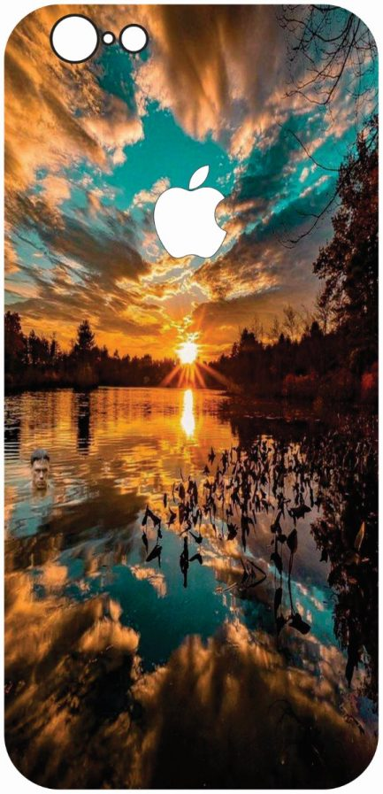 iPhone 6/6s Sunset Design-0